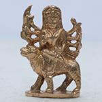 Energized Durga Statue