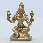 Energized Lakshmi  Statue