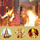 Navratri 2014: Navratri Enhanced Rituals Package