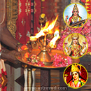 Navratri Essential Plus Rituals Package