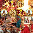 Navratri 2014: Navratri Premier Rituals Package