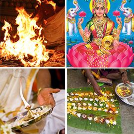 Vedic New Year Premier Package
