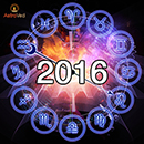 2016 Personalized Yearly Predictions Detailed Report