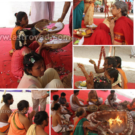Lakshmi And Kubera Wealth Giving Rituals