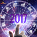 Create Your 2017 Personalized Astrology Report