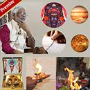 Guru Poornima 2015: Premier Guru Poornima Rituals Package