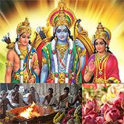 Rama Navami Rituals