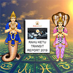 Rahu Ketu Transit Report for Your Relationship 2019