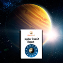 Jupiter Transit Report 2018 to 2019