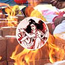 Free Homa: Rudra Homa (Wish Fulfilling Fire Prayer)