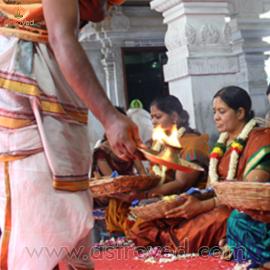 Sumangali Pooja