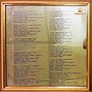 Energized Tamil Poem Yantra