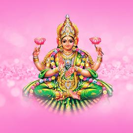 Individual  Lakshmi Homa