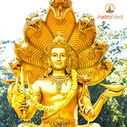 Vishnu Saturdays