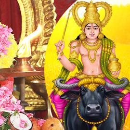 Individual Vishnumaya Seva