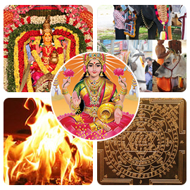 Akshaya Tritiya All Inclusive Package