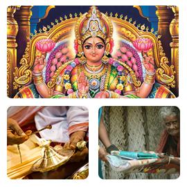 Akshaya Tritiya Essential Package
