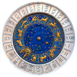 Karmic Astrology Report (Past Life Influence Report)