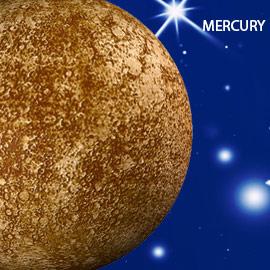 Mercury Incense 6 Pack