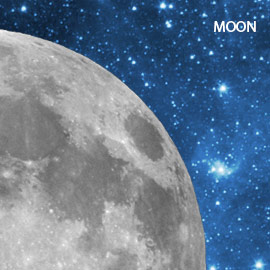 Moon Incense 6 Pack