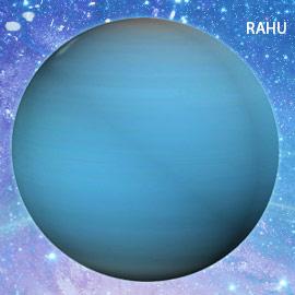 Rahu Incense 6 Pack