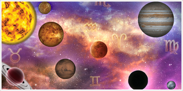 9 Planets In Vedic Astrology