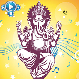 Sounds of Ganesha - Audio Empowerment Package