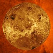 Exalted Venus