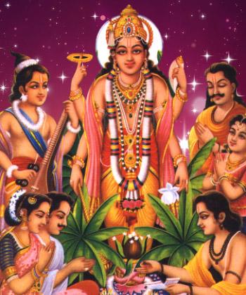 Group Satyanarayana Pooja