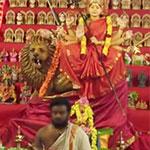 Dasa Maha Vidya Homa
