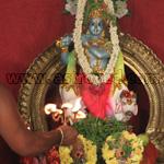 Santhana Gopala Fire Lab (Homa)