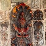 Grand Uragaraja Maha Mantra Homa (Alleviate Snake
