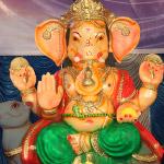 Maha Ganapati Homa with Ganesha Atharvashirsha Cha