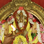 6 Priest Individual Shatrusamhara Homa with Trishati Chanting (Victory Over Enemies Fire Lab)