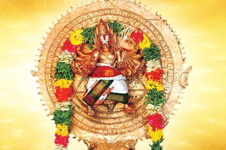 Sudarshana Homa