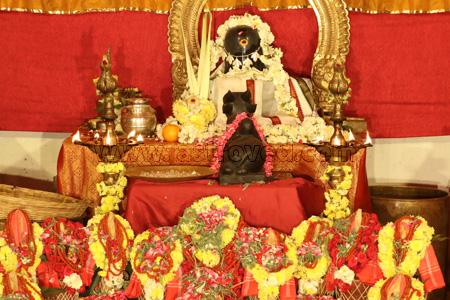 Uma Maheshwara Homa