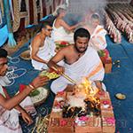 Ganesha Fire Lab (Homa)