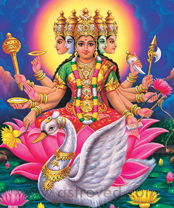 Gayatri Homa (Fire Lab for Longevity and Well-being)
