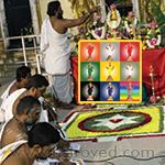 Navagraha Suktam Chanting