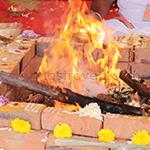 Rahu Fire Lab (Homa)