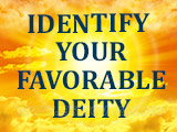 Identify your Favorable Deity