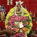 Shreem Brzee Lakshmi Pooja