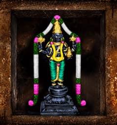 AstroVed Dhanvantri Temple
