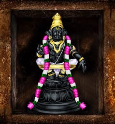 AstroVed Ayyappa Temple