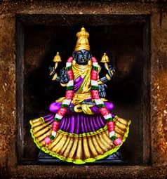 AstroVed Lakshmi Temple