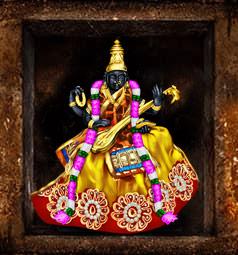 AstroVed Saraswati Temple