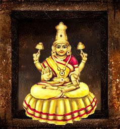 AstroVed Vyasa Draupadi Temple