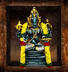 AstroVed Hayagriva Temple