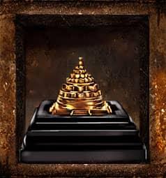 AstroVed Maha Meru Temple