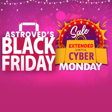 Black Friday Sale Extended Until Cyber Monday – Best Time To Gift Yourself & Your Loved Ones Your Favorite Services